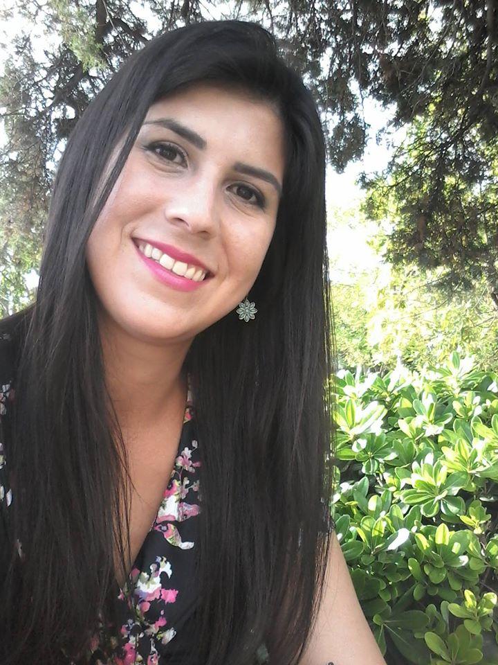 Victoria Fernandez's picture