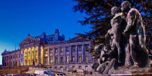 imagen Palacio Legislativo
