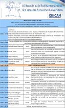 Programa IX RIBEAU