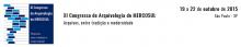logo decimoprimer congreso de archivología del MERCOSUR