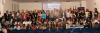 Foto participantes del décimo congreso de archivología del MERCOSUR