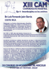 Curriculum Luis Fernando Jaen García